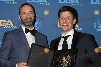Tony Hale Photo - LOS ANGELES - FEB 2  Tony Hale Jack Jameson at the 2019 Directors Guild of America Awards at the Dolby Ballroom on February 2 2019 in Los Angeles CA