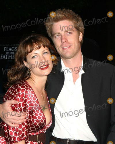 Kyle Eastwood Photo - Allison  Kyle EastwoodFlags of Our Fathers PremiereThe Academy of Motion Pictures Arts and SciencesBeverly Hills  CAOctober 9  2006