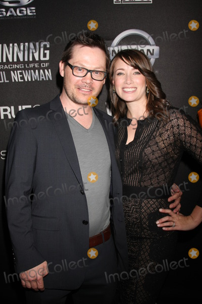 Nate Adams Photo - LOS ANGELES - FEB 16  Nate Adams at the WINNING The Racing Life of Paul Newman Pre-Premiere Reception at the Roosevelt Hotel on April 16 2015 in Los Angeles CA