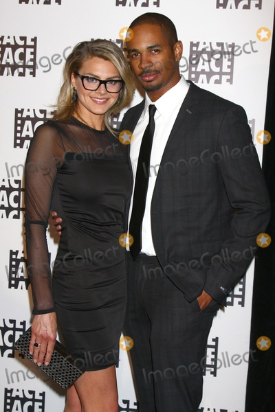 Damon Wayans Jr Photo - LOS ANGELES - FEB 17  Eliza Coupe Damon Wayans Jr arrives at the 63rd Annual ACE Eddie Awards at the Beverly Hilton Hotel on February 17 2013 in Beverly Hills CA
