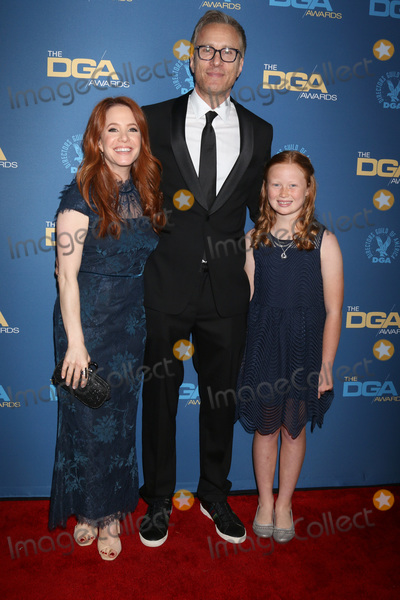 Amy Davidson Photo - LOS ANGELES - FEB 2  Amy Davidson Kacy Lockwood Echo Campbell at the 2019 Directors Guild of America Awards at the Dolby Ballroom on February 2 2019 in Los Angeles CA
