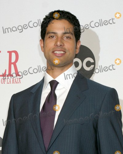 Adam Rodriguez Photo - Adam RodriguezALMA Awards 2006Shrine AuditoriumLos Angeles CAMay 7 2006