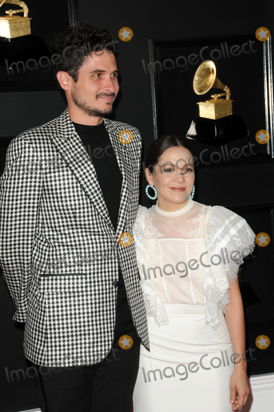 Natalia Lafourcade Photo - LOS ANGELES - FEB 28  Natalia Lafourcade Guest at the Womens Cancer Research Funds An Unforgettable Evening at the Beverly Wilshire Hotel on February 28 2019 in Beverly Hills CA
