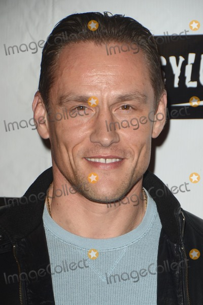 Andrey Ivchenko Photo - LOS ANGELES - JAN 18  Andrey Ivchenko at the Little Dead Rotting Hood Premiere at the Laemmle NoHo 7 on January 18 2016 in North Hollywood CA