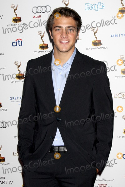 Alberto Frezza Photo - LOS ANGELES - SEP 20  Alberto Frezza at the Emmys Performers Nominee Reception at  Pacific Design Center on September 20 2013 in West Hollywood CA