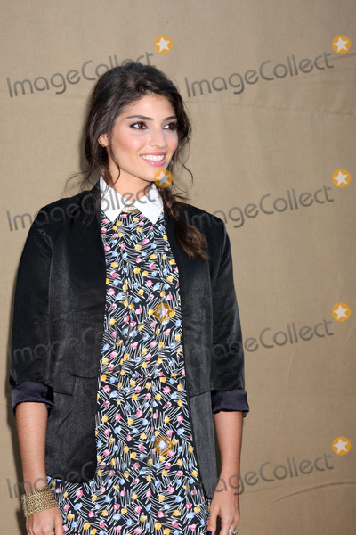 Amanda Setton Photo - LOS ANGELES - JUL 29  Amanda Setton arrives at the 2013 CBS TCA Summer Party at the private location on July 29 2013 in Beverly Hills CA