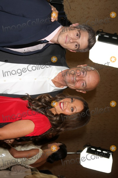 Terry Quinn Photo - LOS ANGELES - JUL 27  Dave Annable Terry OQuinn Vanessa Williams arrives at the ABC TCA Party Summer 2012 at Beverly Hilton Hotel on July 27 2012 in Beverly Hills CA