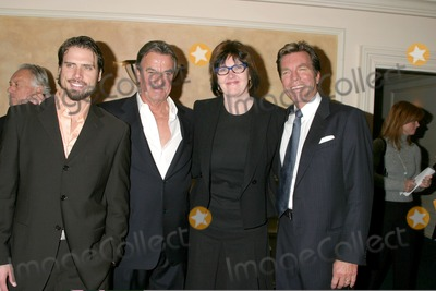 Peter Bergman Photo - Joshua Morrow Eric Braeden Lynn Marie Latham and Peter BergmanPacific Pioneers Broadcasting Luncheon IHO Eric BraedenSportsmans LodgeStudio City  CAJanuary 19 2007