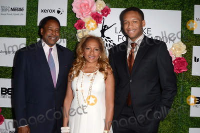 Dave Winfield Photo - LOS ANGELES - JUN 4  Dave Winfield Tonya Winfield Guest at the 2016 Ladylike Women of Excellence Awards Gala at the Beverly Hilton Hotel on June 4 2016 in Beverly Hills CA