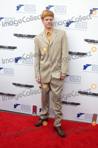 Adam Hicks Photo - Adam Hicks  arriving at the 2009 Hero Awards at the Universal Backlot  in Los Angeles CA  on May 29 2009