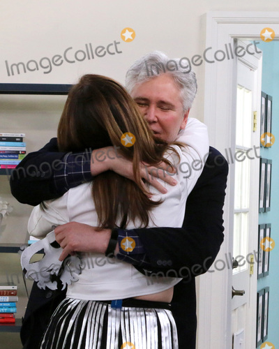 Michael E Knight Photo - LOS ANGELES - JAN 5  Kim Delaney Michael E Knight at the All My Children Reunion on Home and Family Show at Universal Studios on January 5 2017 in Los Angeles CA