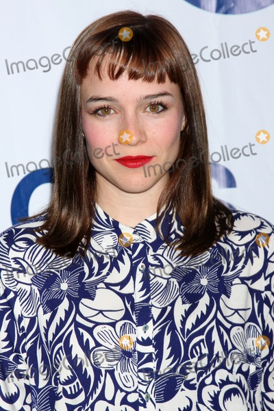 Renee-Felice Smith Photo - LOS ANGELES - MAY 19  Rene Felice Smith at the CBS Summer Soiree at London Hotel on May 19 2014 in West Hollywood CA