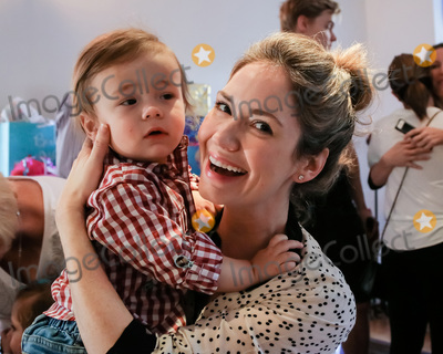 Ashley Jones Photo - LOS ANGELES - NOV 26  Hayden Joel Henricks Ashley Jones at the Amelie Bailey 2nd Birthday Party at Private Residence on November 26 2017 in Studio City CA