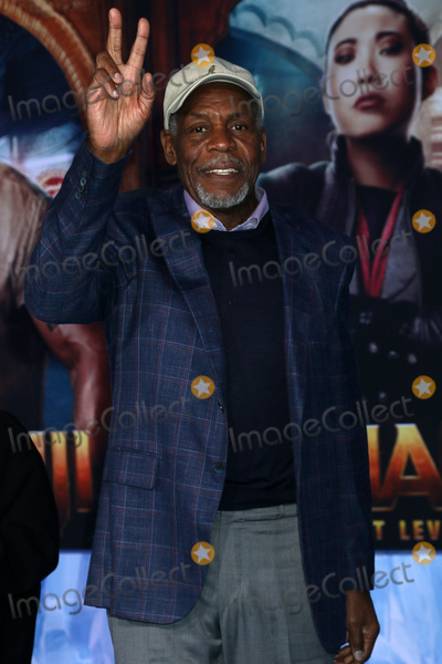 Danny Glover Photo - LOS ANGELES - DEC 9  Danny Glover at the Jumanji  The Next Level Premiere at TCL Chinese Theater IMAX on December 9 2019 in Los Angeles CA
