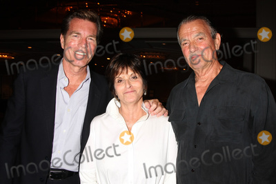 Jill Farren-Phelps Photo - LOS ANGELES - AUG 15  Peter Bergman Jill Farren Phelps Eric Braeden at the The Young and The Restless Fan Club Event at the Universal Sheraton Hotel on August 15 2015 in Universal City CA