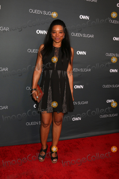 Yuri Brown Photo - LOS ANGELES - AUG 29  Yuri Brown at the Premiere Of OWNs Queen Sugar at the Warner Brothers Studios on August 29 2016 in Burbank CA