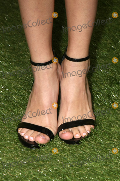 G Hannelius Photo - LOS ANGELES - JAN 10  G Hannelius at the CW Network presents World Dog Awards at a Barker Hanger on January 10 2015 in Santa Monica CA