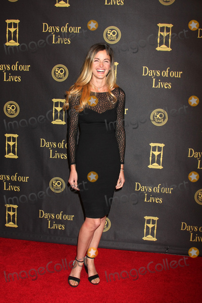 Alexis Thorpe Photo - LOS ANGELES - NOV 7  Alexis Thorpe at the Days of Our Lives 50th Anniversary Party at the Hollywood Palladium on November 7 2015 in Los Angeles CA