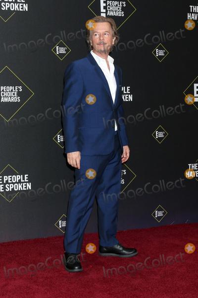 David Spade Photo - LOS ANGELES - NOV 10  David Spade at the 2019 Peoples Choice Awards at Barker Hanger on November 10 2019 in Santa Monica CA
