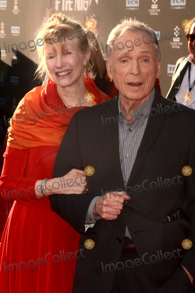 Dick Cavett Photo - LOS ANGELES - APR 6  Guest Dick Cavett at the 2017 TCM Classic Film Festival Opening Night Red Carpet at the TCL Chinese Theater IMAX on April 6 2017 in Los Angeles CA