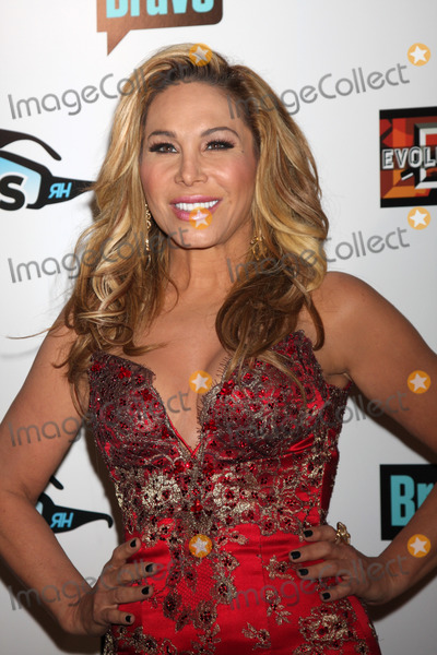Adrienne Maloof Photo - LOS ANGELES - OCT 21  Adrienne Maloof arrives at  The Real Housewives of Beverly Hills Season three premiere red carpet event at Roosevelt Hotel on October 21 2012 in Los Angeles CA