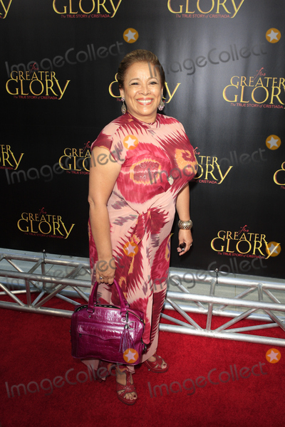 Alma Martinez Photo - LOS ANGELES - MAY 31  Alma Martinez arriving at the For Greater Glory Premiere at AMPAS Theater on May 31 2012 in Beverly Hills CA