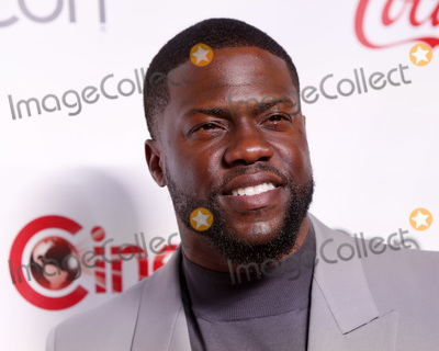 Kevin Hart Photo - LAS VEGAS - APR 4  Kevin Hart at the 2019 CinemaCon Big Screen Achievement Awards at the Caesars Palace on April 4 2019 in Las Vegas NV