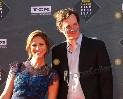 Andrea Savage Photo - LOS ANGELES - APR 26  Andrea Savage Tom Everett Scott at the 2018 TCM Classic Film Festival - Opening Night Gala - 50th Anniversary of The Producers at TCL Chinese Theater IMAX on April 26 2018 in Los Angeles CA