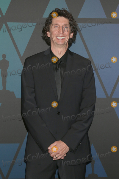 Craig Henighan Photo - LOS ANGELES - NOV 18  Craig Henighan at the 10th Annual Governors Awards at the Ray Dolby Ballroom on November 18 2018 in Los Angeles CA