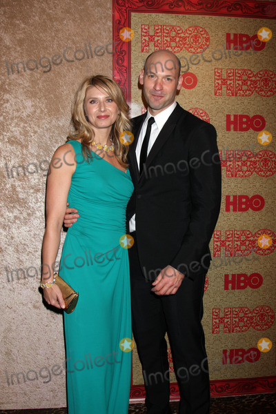 Corey Stoll Photo - vLOS ANGELES - JAN 12  Corey Stoll at the HBO 2014 Golden Globe Party  at Beverly Hilton Hotel on January 12 2014 in Beverly Hills CA