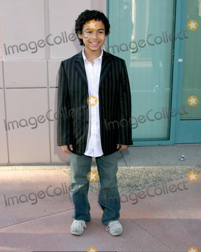 Noah Gray-Cabey Photo - Noah Gray-CabeyAn Evening with HeroesAcademy of Television Arts  SciencesNo Hollywood CAApril 23 2007
