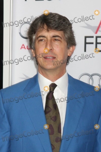 Alexander Payne Photo - LOS ANGELES - NOV 11  Alexander Payne at the Nebraska Screening at AFI Fest at TCL Chinese Theater on November 11 2013 in Los Angeles CA