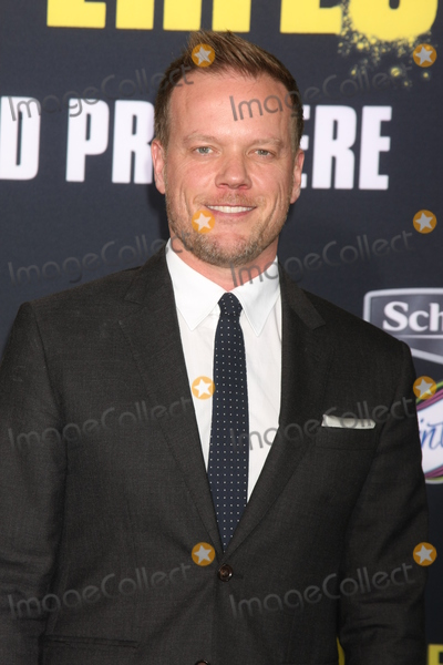 Jason Moore Photo - LOS ANGELES - MAY 9  Jason Moore at the Pitch Perfect 2 World Premiere at the Nokia Theater on May 9 2015 in Los Angeles CA