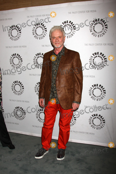 Tony Geary Photo - LOS ANGELES - APR 12  Tony Geary arrives at the General Hospital Celebrates 50 Years - Paley at the Paley Center For Media on April 12 2013 in Beverly Hills CA