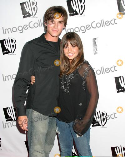 Mackenzie rosman dating