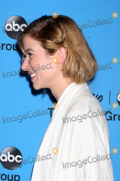 Tessa Ferrer Photo - LOS ANGELES - AUG 4  Tessa Ferrer arrives at the ABC Summer 2013 TCA Party at the Beverly Hilton Hotel on August 4 2013 in Beverly Hills CA
