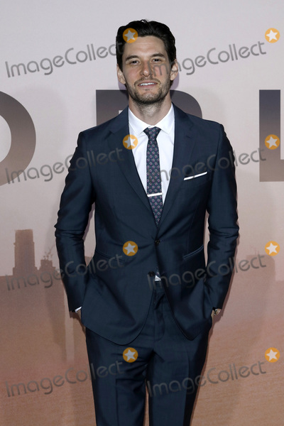 Ben Barnes Photo - LOS ANGELES - MAR 5  Ben Barnes at the Westworld Season 3 Premiere at the TCL Chinese Theater IMAX on March 5 2020 in Los Angeles CA
