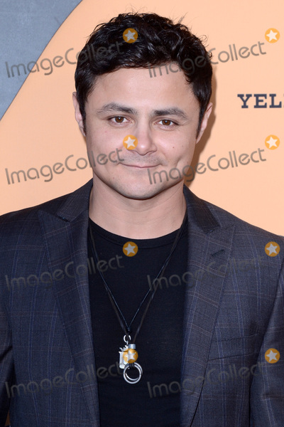 Arturo Castro Photo - LOS ANGELES - MAY 30  Arturo Castro at the Yellowstone Season 2 Premiere Party at the Lombardi House on May 30 2019 in Los Angeles CA