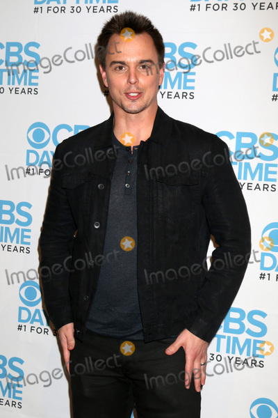 Darin Brooks Photo - LOS ANGELES - NOV 3  Darin Brooks at the The Bold and the Beautiful Celebrates CBS 1 for 30 Years at Paley Center For Media on November 3 2016 in Beverly Hills CA