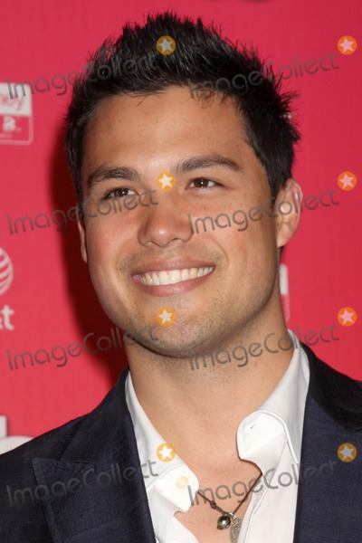 Michael Copon Photo - Michael Copon arriving at the US Weekly Hot Hollywood Party at MyHouse Club in Los Angeles California on April 22 2009