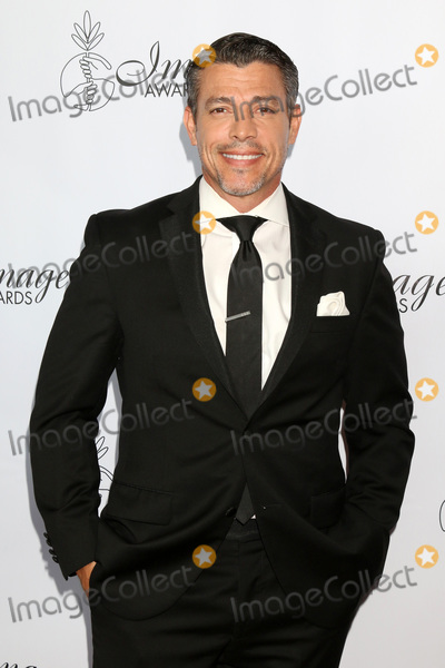 Al Coronel Photo - LOS ANGELES - AUG 25  Al Coronel at the 33rd Annual Imagen Awards at the JW Marriott Hotel on August 25 2018 in Los Angeles CA