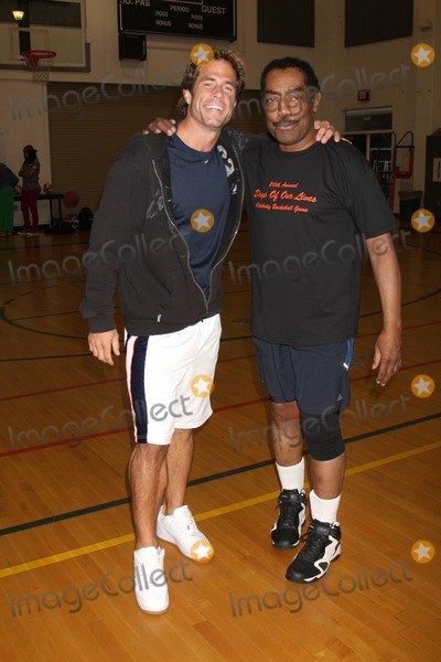 Christian James Photo - Shawn Christian  James Reynolds at the 20th James Reynolds Days of Our Lives Basketball Game at South Pasadena High School in Pasadena CA on May 29 2009