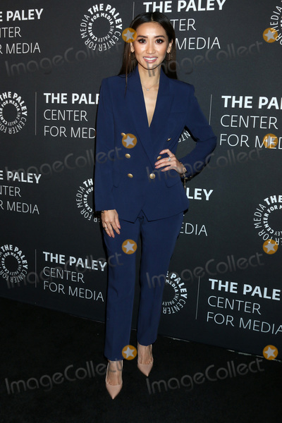 Brenda Song Photo - LOS ANGELES - NOV 21  Brenda Song at the The Paley Honors A Special Tribute To Televisions Comedy Legends at Beverly Wilshire Hotel on November 21 2019 in Beverly Hills CA