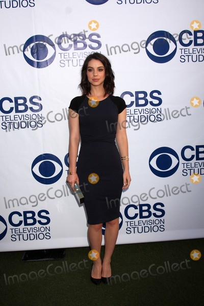 Adelaide Kane Photo - LOS ANGELES - MAY 19  Adelaide Kane at the CBS Summer Soiree at the London Hotel on May 19 2014 in West Hollywood CA
