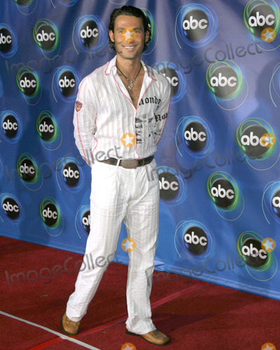 Alec Mazo Photo - Alec MazoABC TCA PartyThe AbbyW Hollywood CAJuly 27 2005
