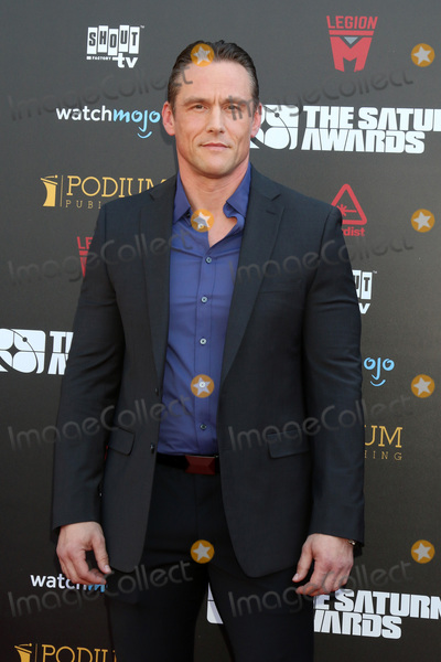 Andrey Ivchenko Photo - LOS ANGELES - SEP 13  Andrey Ivchenko at the 2019 Saturn Awards at the Avalon Hollywood on September 13 2019 in Los Angeles CA