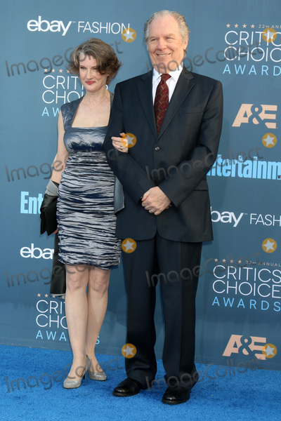 Annette OToole Photo - LOS ANGELES - DEC 11  Annette OToole Michael McKean at the 22nd Annual Critics Choice Awards at Barker Hanger on December 11 2016 in Santa Monica CA
