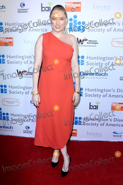 Clare Grant Photo - LOS ANGELES - SEP 28  Clare Grant at the 5th Annual FreezeHD Gala at the Avalon Hollywood on September 28 2019 in Los Angeles CA