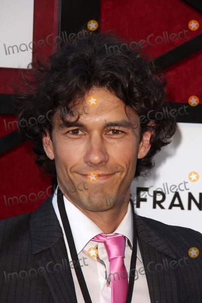 Tom Franco Photo - LOS ANGELES - AUG 25  Tom Franco at the Comedy Central Roast Of James Franco at the Culver Studios on August 25 2013 in Culver City CA