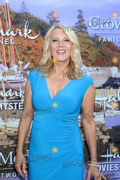 Barbara Niven Photo - LOS ANGELES - JUL 27  Barbara Niven at the Hallmark Summer 2016 TCA Press Tour Event at the Private Estate on July 27 2016 in Beverly Hills CA